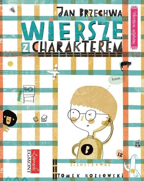 WIERSZE Z CHARAKTEREM - Brzechwa Jan