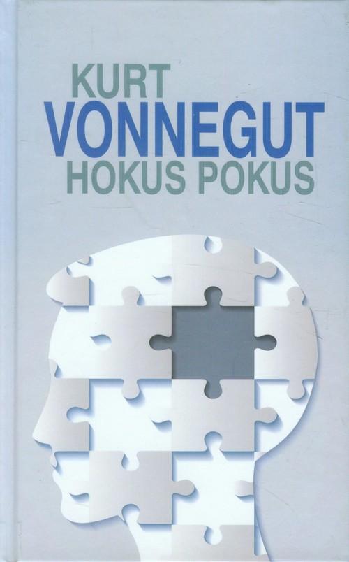 HOKUS POKUS - Vonnegut Kurt