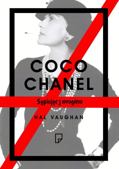 COCO CHANEL SYPIAJĄC Z WROGIEM - Vaughan Hal