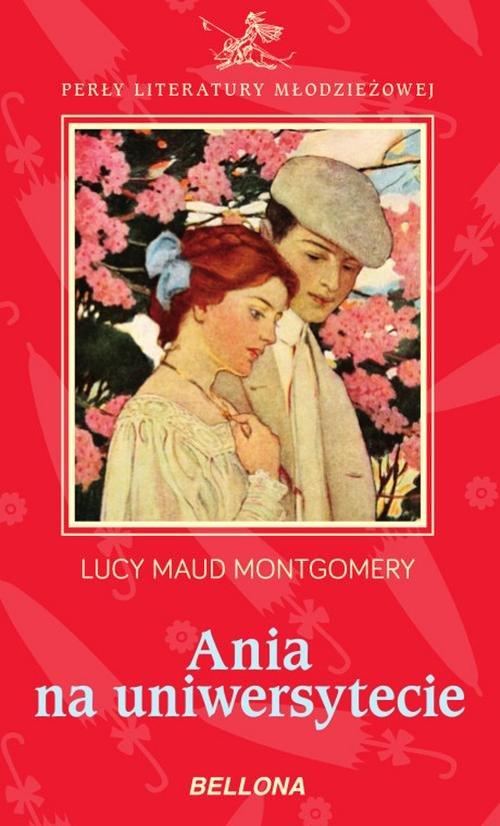 ANIA NA UNIWERSYTECIE - Montgomery Lucy Maud
